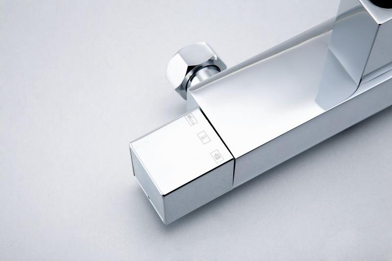 Design-Duschsystem Duschsäule SEDAL-Thermostat 8921C Basic (ohne Regendusche) zoom thumbnail 6