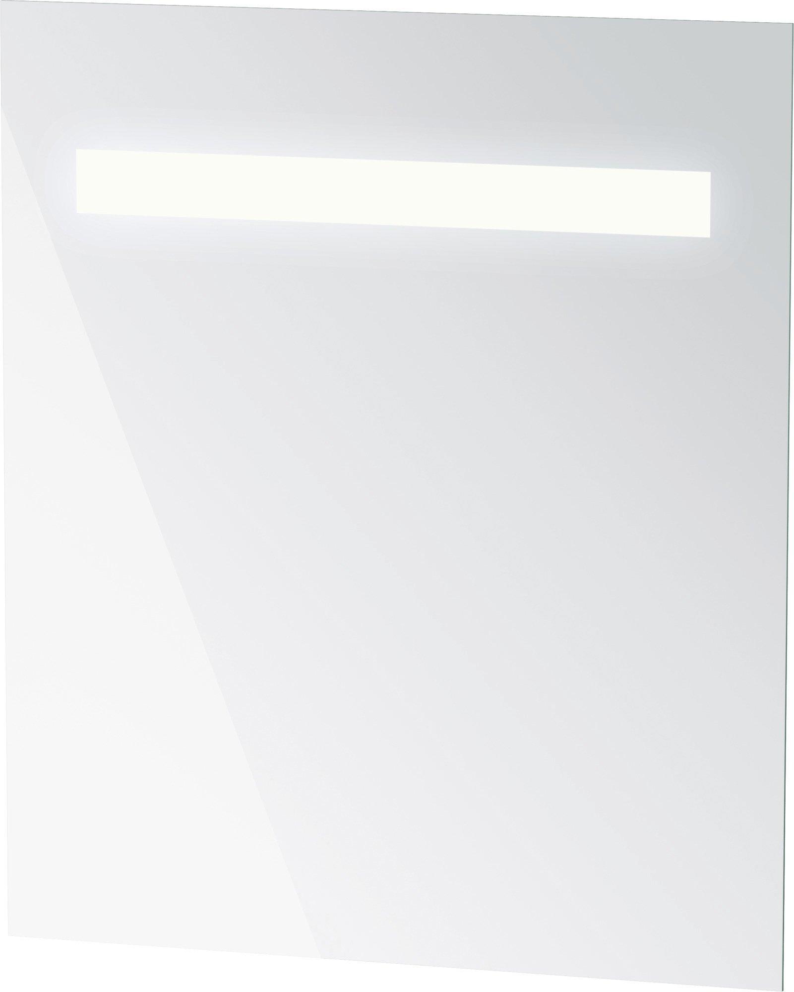 Duravit Ketho Spiegel Silber n/a 650