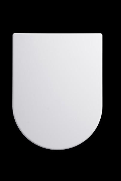 WC-Deckel Softclose WC-Sitz Ersatzdeckel U1002 zoom thumbnail 3