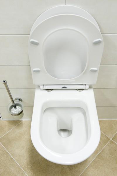 BERNSTEIN Wand-Hänge-WC Toilette CH1088 - inkl. WC-Deckel Softclose flach zoom thumbnail 6