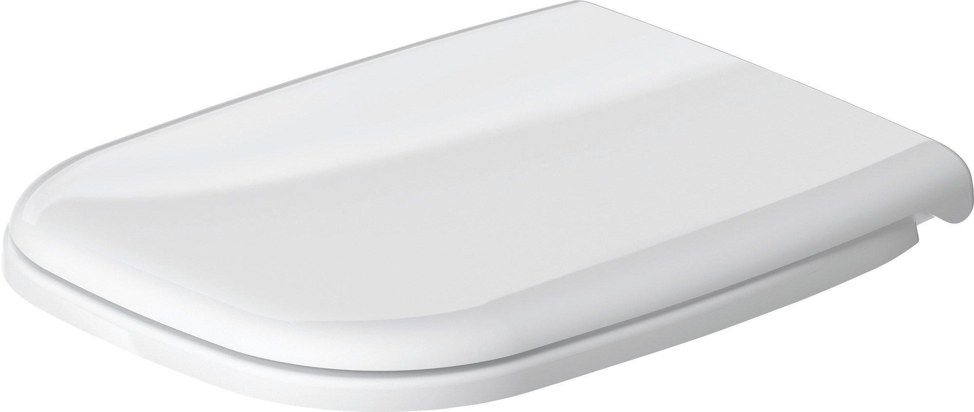 Duravit WC-Sitz D-Code Compact mit SoftClose