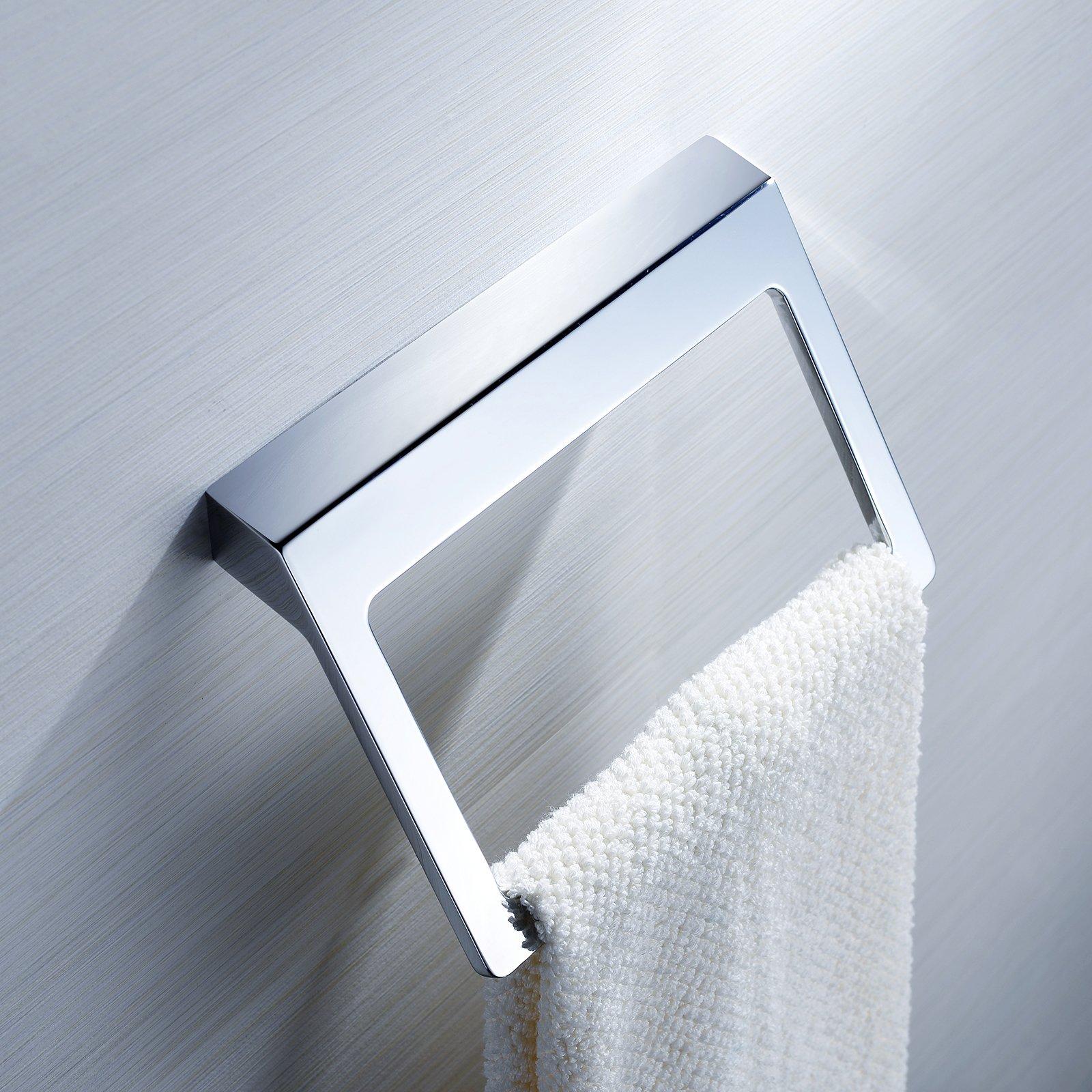 BERNSTEIN Handtuchhalter HH604 - Chrom
