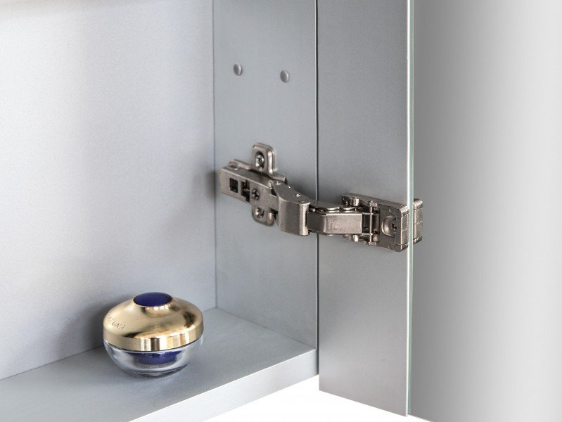 Spiegelschrank Multy BS120 mit Innenverspiegelung - Breite 120cm zoom thumbnail 6