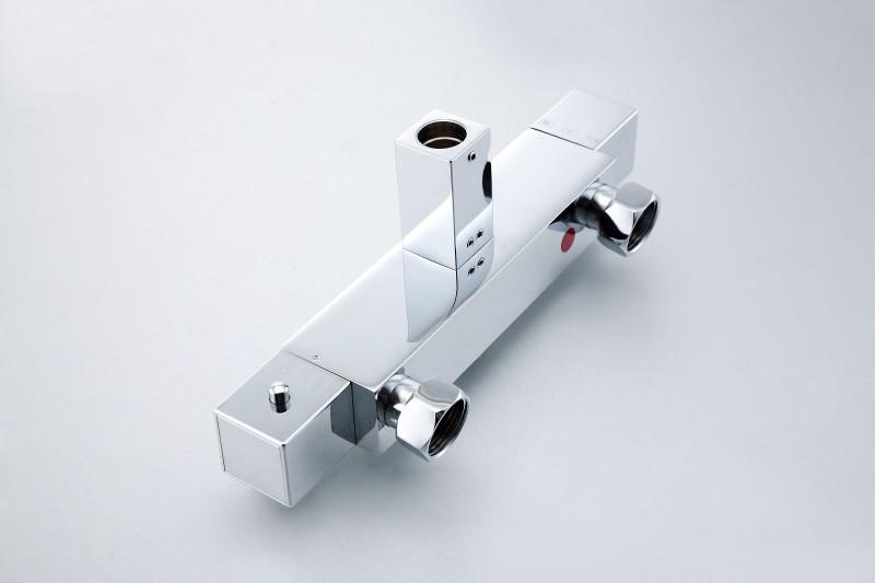 Design-Duschsystem Duschsäule SEDAL-Thermostat 8921C Basic zoom thumbnail 5