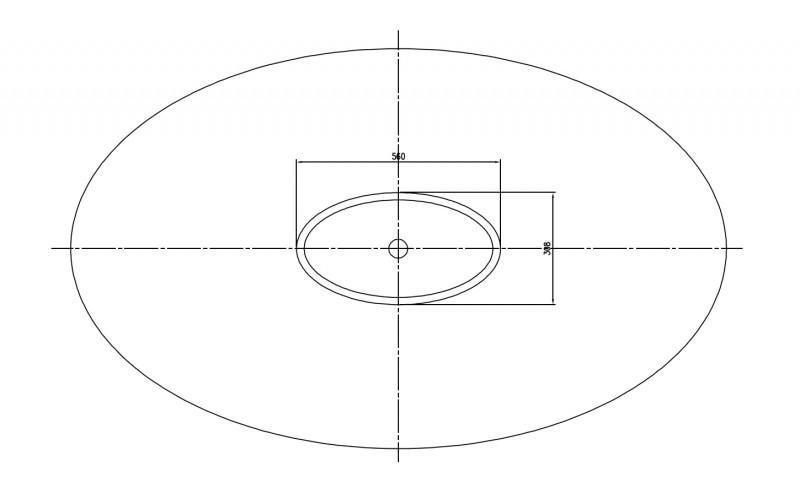 Freistehende Badewanne aus Mineralguss WAVE STONE weiß - 180 x 110 cm - Wählbar in Matt oder Hochglanz zoom thumbnail 5