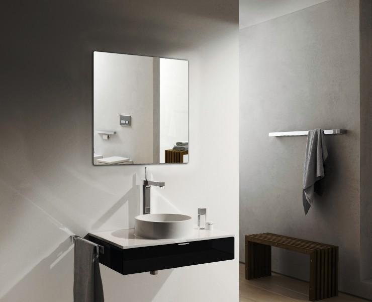 Badspiegel Wandspiegel 2137 - Größe wählbar
