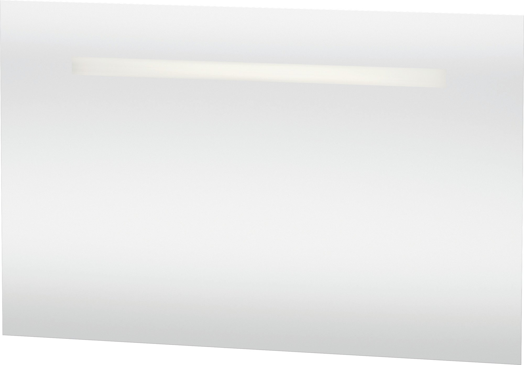 Duravit Ketho Spiegel Silber n/a 1200