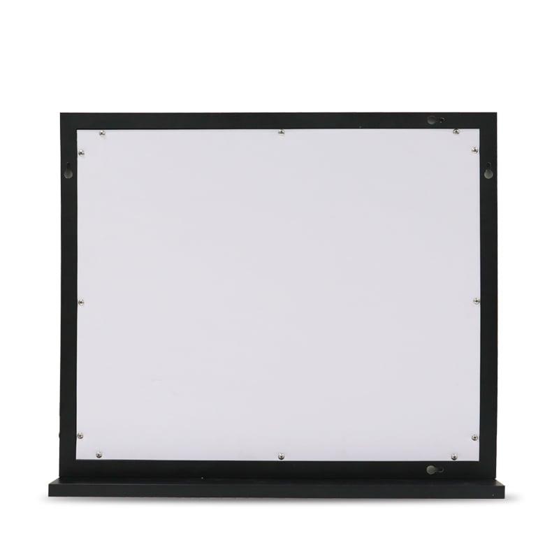 Hollywood Kosmetikspiegel Lichtspiegel E650 inkl. 14 LEDs - Farbe wählbar zoom thumbnail 6