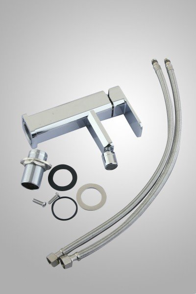 Bernstein Design-Bidet-Misch-Armatur 1238C
