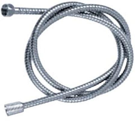 Brauseschlauch flexibler Duschschlauch 1,5 m Messing 1012C