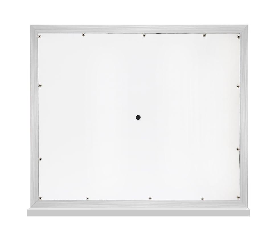Hollywood Kosmetikspiegel Lichtspiegel E650 inkl. 14 LEDs - Farbe wählbar zoom thumbnail 3