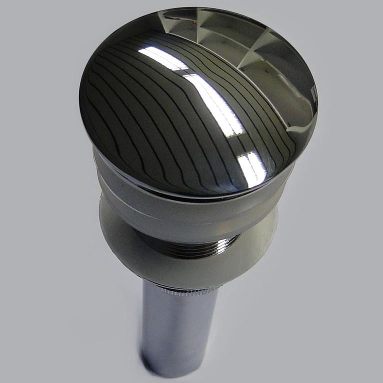 Aufsatzwaschbecken TWA05 aus Mineralguss (Pure Acrylic) - Hochglanz - 60,5 x 38 x 14,5 cm zoom thumbnail 4