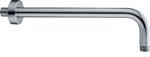 Brausearm Montagearm 2602 massiv - 38,5 cm