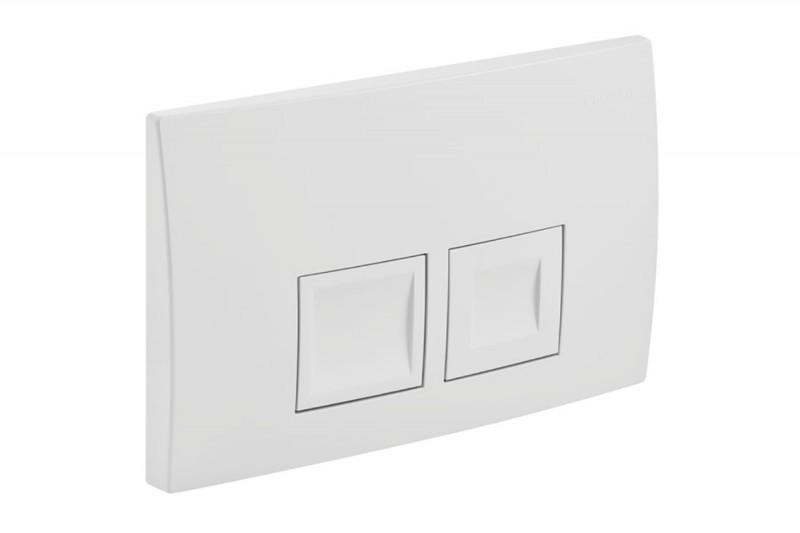 Geberit DUOFIX BASIC 112 cm, SPK UP100 + DELTA 50 Weiß + Schallschutzset zoom thumbnail 3